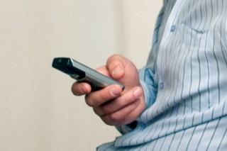 sms mobiltelefon (mobiltelefon, )