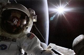 űrhajós (űrhajós, )