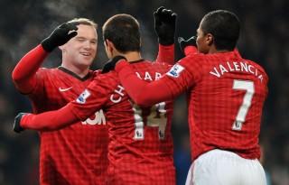 wayne rooney (wayne rooney, manchester united, )