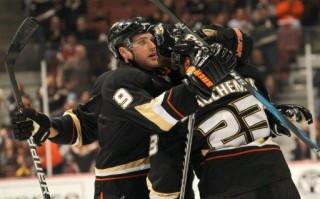 Anaheim Ducks (Anaheim Ducks)