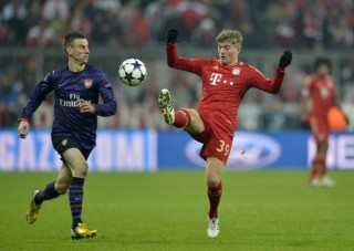 Arsenal, Bayern München (arsenal, bayern münchen, )