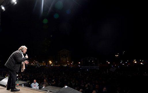 Beppe Grillo (Beppe Grillo)