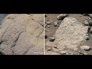 Élet a Marson (nasa, mars-expedíció, )