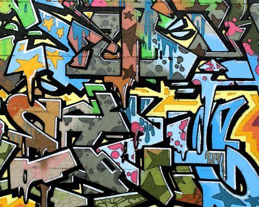 Graffiti (Graffiti)