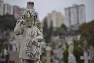 Hongkongi temető (hongkong, temető, )