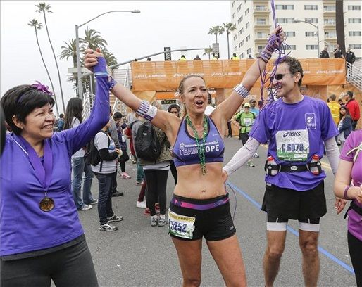 Julie Weiss (julie weiss, 52 maratoni, )