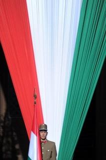 magyar zászló (magyar zászló, zászló)