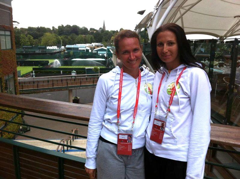 Marosi Katalin és Darija Jurak (marosi katalin, )