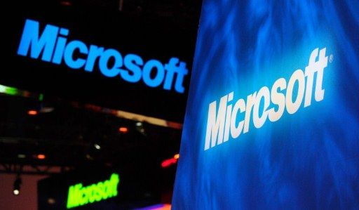 Microsoft (microsoft, )