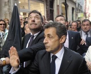 Nicolas Sarkozy (nicolas sarkozy, )