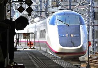 Shinkansen (japán, gyorsvonat, shinkansen, )