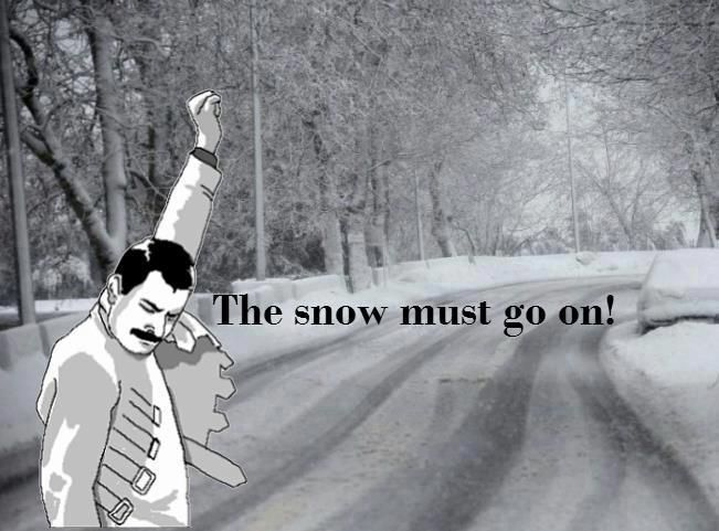 Snow (mém)