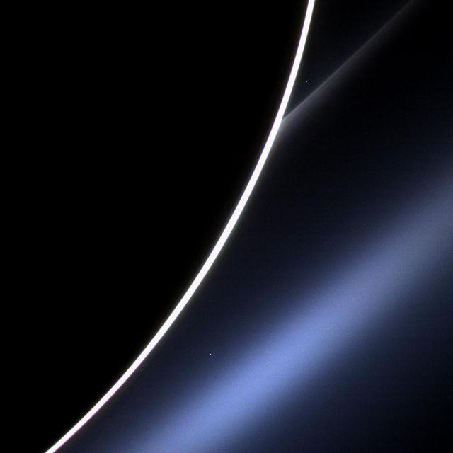 Szaturnusz és Vénusz (szaturnusz, vénusz, cassini, )