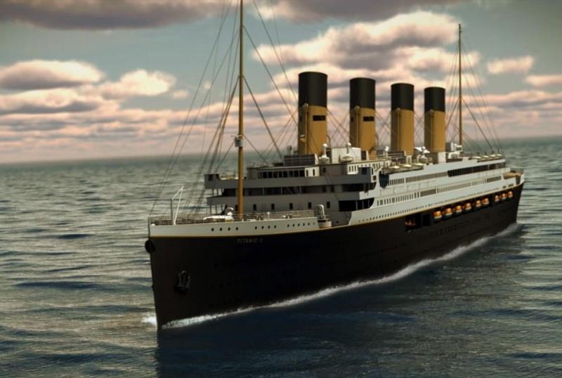 Titanic 2 (titanic 2, )