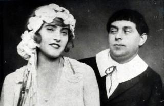 Vigh Manci és Kabos Gyula (Vigh Manci, Kabos Gyula)