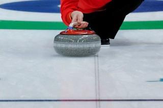 curling (curling, )