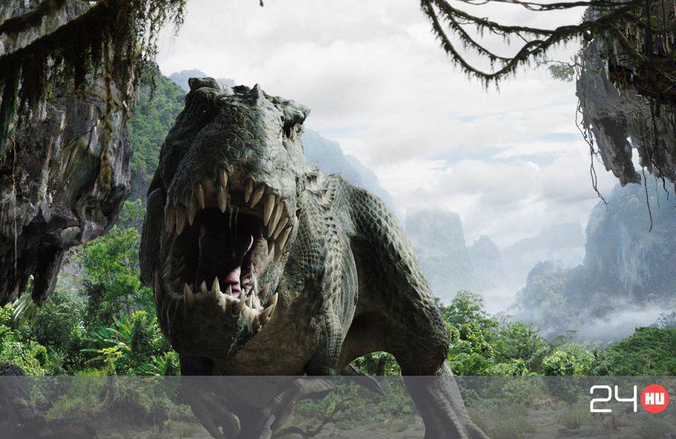 c-14 dinoszaurusz csontok