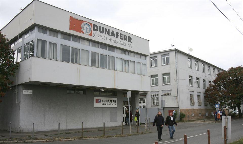 dunaferr (ingyenes, )