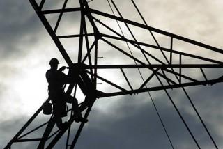 elektromos vezeték (elektromos vezeték, kábel, energia, )