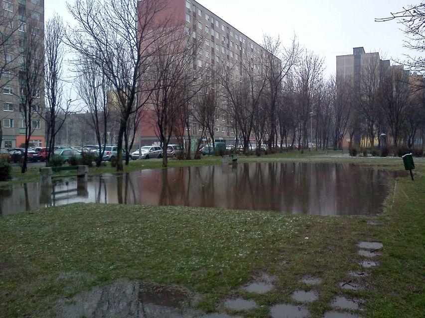 eső Győrben (eső Győrben)