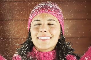 hózápor (tél, )