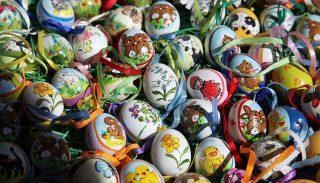 Húsvét (húsvét, )