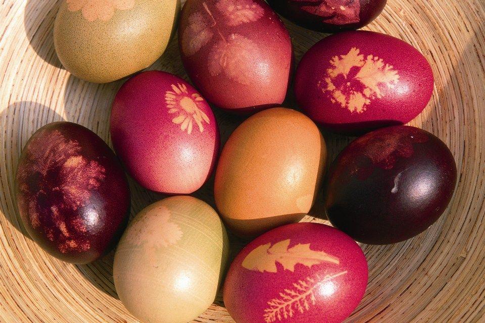 húsvéti tojás (húsvét, )
