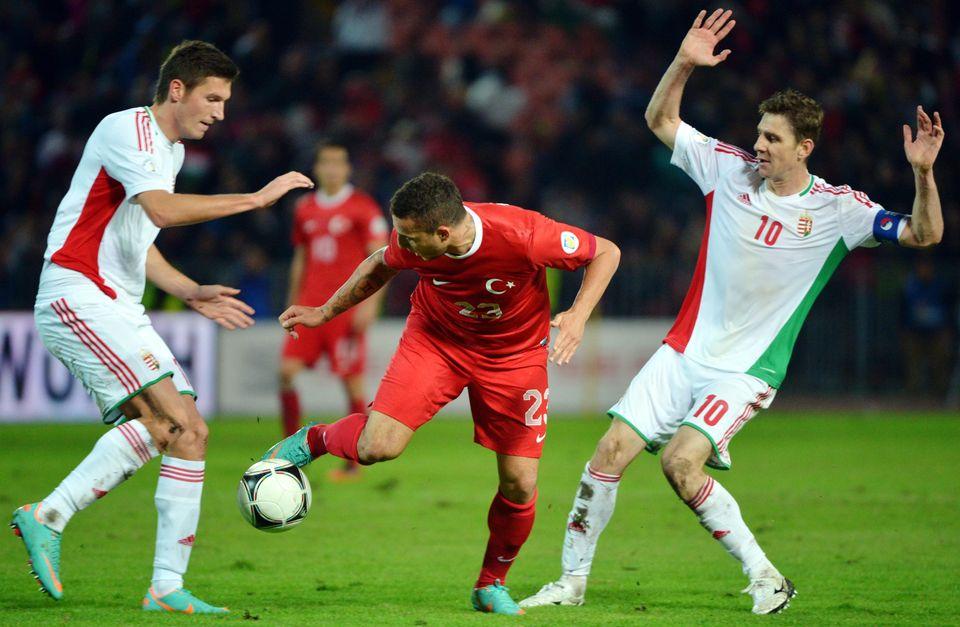 magyar-török (magyarország, törökország, )