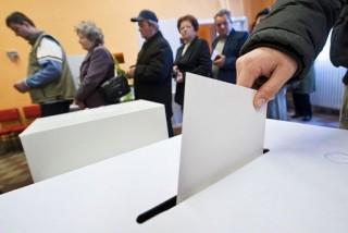 szavazás (szavazás, parlamenti választások, voks)