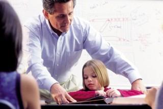 tanár (tanítás, iskola)