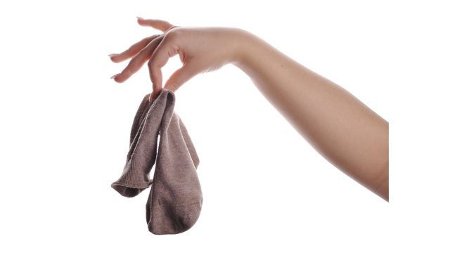 Büdös zokni (zokni, büdös, )