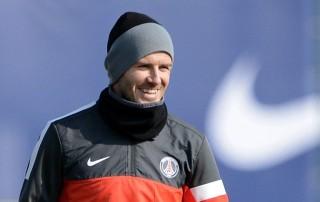 David Beckham (David Beckham)