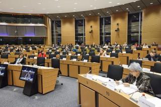 Európai Néppárt ( Európai Néppárt)