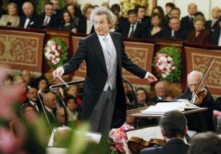 Franz Welser-Möst (Franz Welser-Möst, karmester, )
