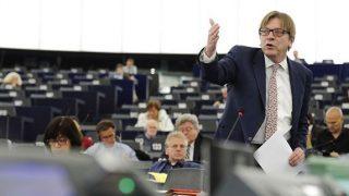 Guy Verhofstadt (Guy Verhofstadt)