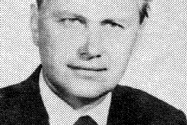 Hargitai Károly (Hargitai Károly)