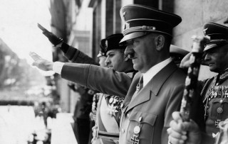 Hitler és Ciano Berlinben (hitler, berlin, )