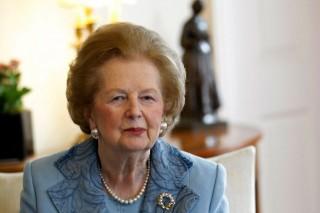 Margaret Thatcher (Margaret Thatcher)