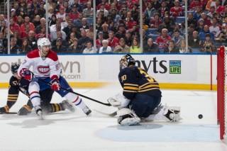 Montreal Canadiens (montreal canadiens, buffalo sabres, )