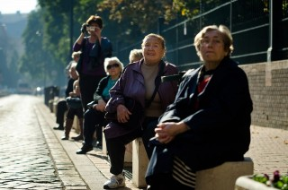 Nyugdíjasok (nyugdíjasok)