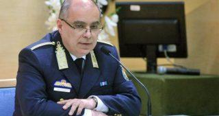 Papp Károly országos rendőrfőkapitány  (Papp Károly országos rendőrfőkapitány )
