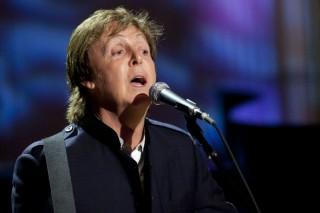 Paul McCartney (Paul McCartney)