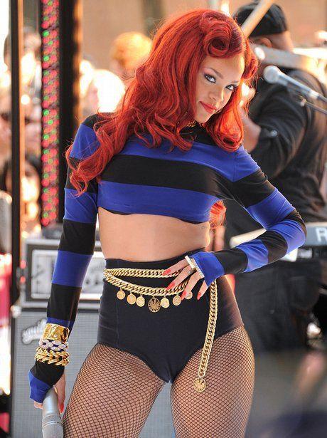Rihanna (Rihanna)
