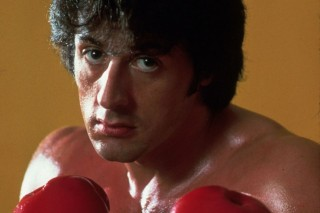 Sylvester Stallone Rocky (Sylvester Stallone, Rocky)
