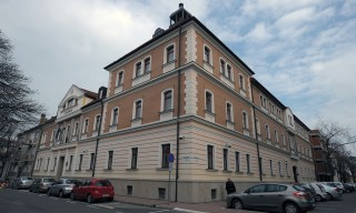 Szegedi Ítélőtábla (Szegedi Ítélőtábla)