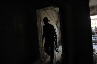 Szíriai lövész (szíria)