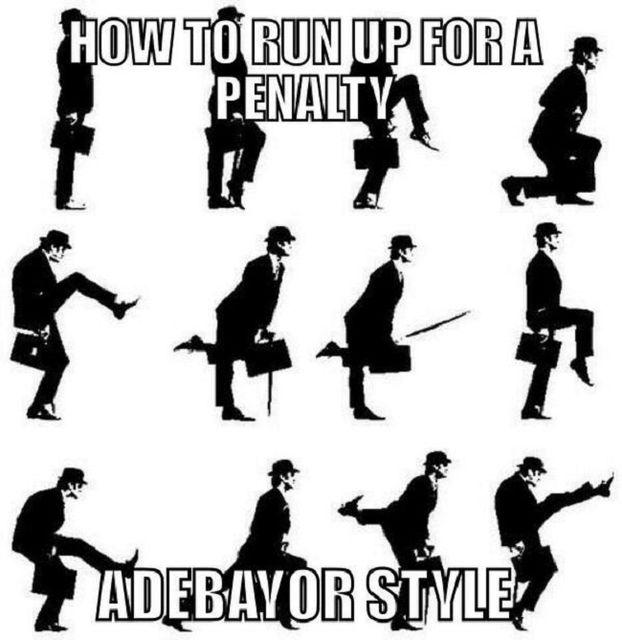 adebayor style (adebayor, )