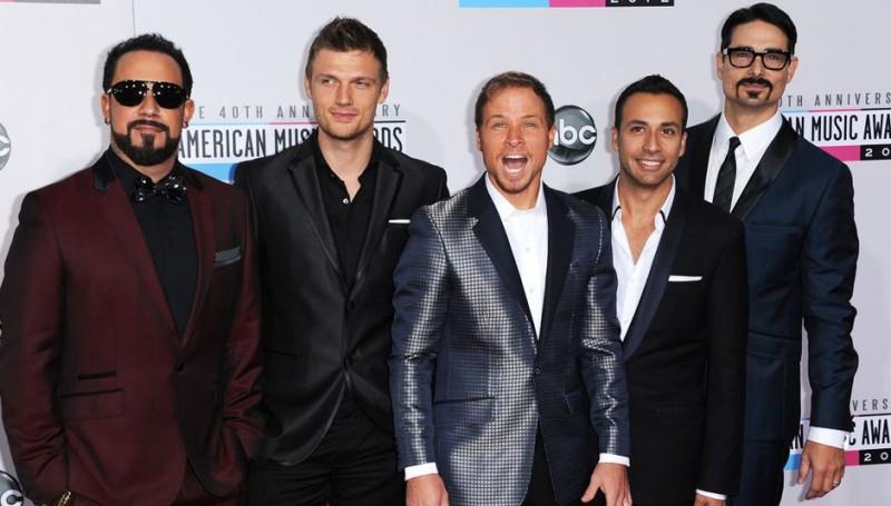 backstreet boys (backstreet boys, )