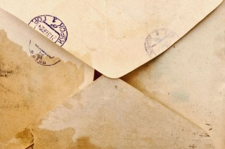 boríték (boríték, levél)