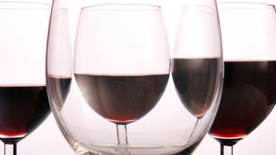 borospohár (bor, pohár, vörösbor, )